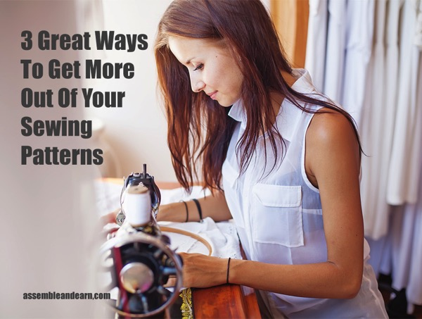 Get more out of patterns