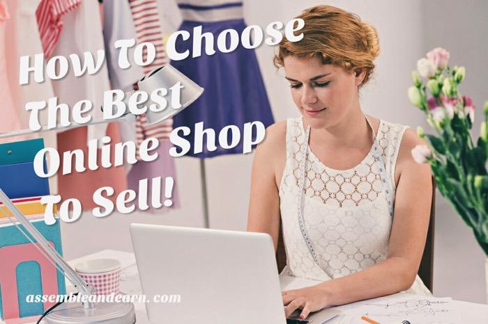 Best online shop