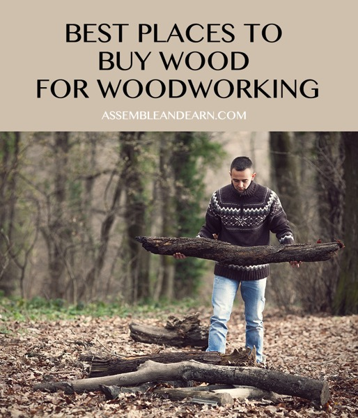 Best places to buy wood