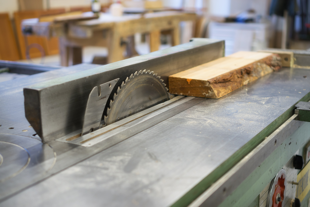 How To Setup, Tune And Maintain A Perfect Table Saw For Years