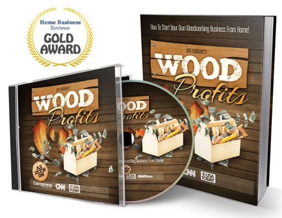 New wood business