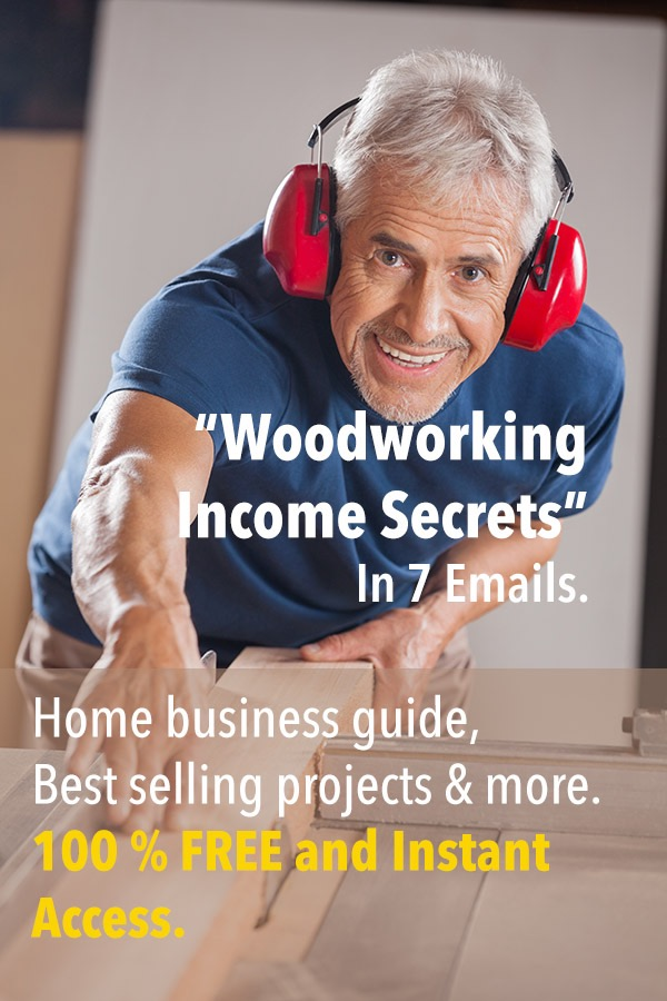 join the woodworking business newsletter
