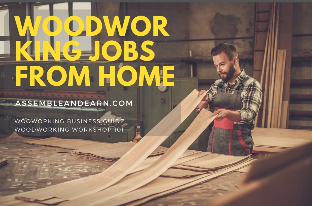 You are currently viewing List of Woodworking Assembly Jobs