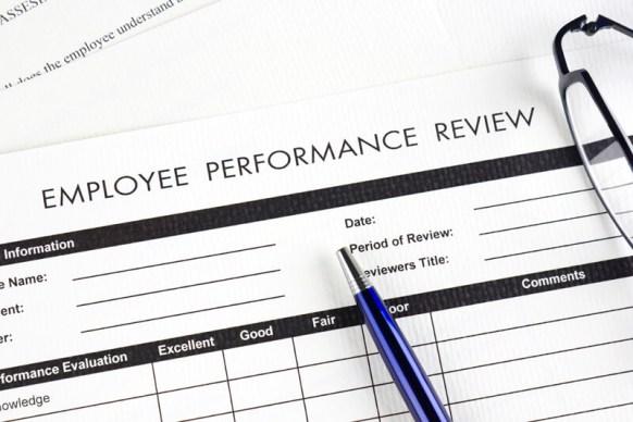 نتيجة بحث الصور عن How do you evaluate each employee 