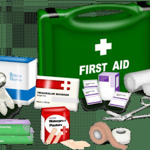 First Aids