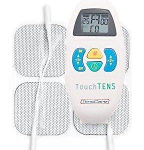 Pain Relief Tens Machine