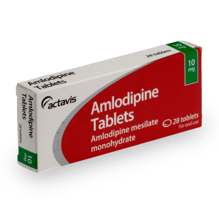 Sexual side effects of amlodipine