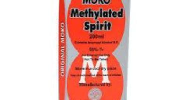 Moko Mist  Pot  Cit  200ml- Asset Pharmacy