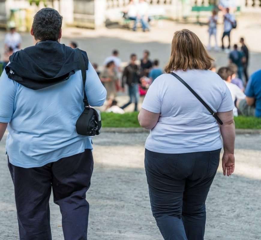 Obesity tied to shorter life, overweight people more years with heart disease