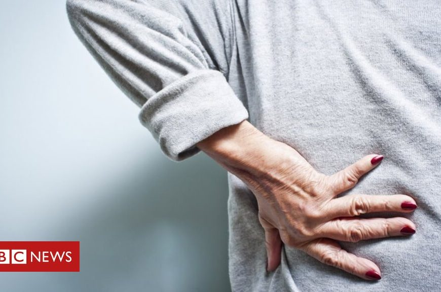 England facing 'changing health needs'