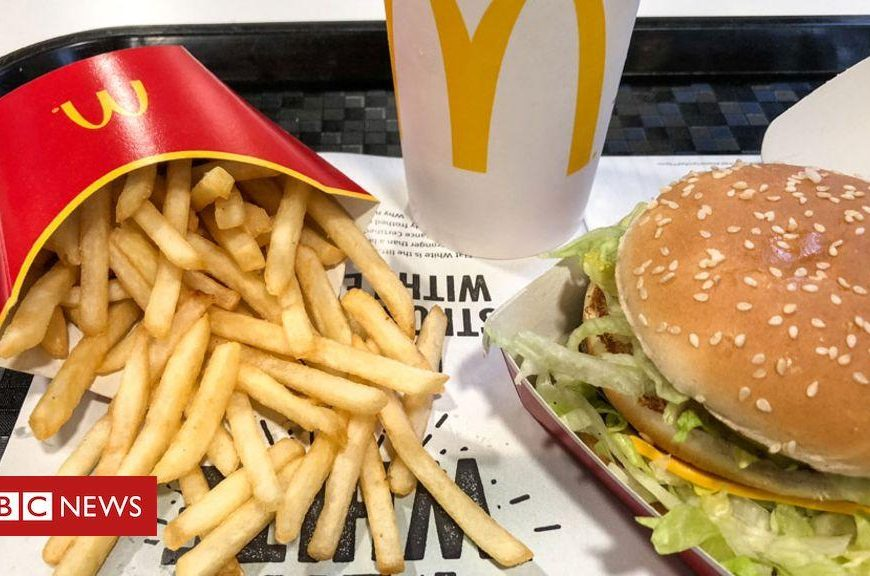 McDonald's urged to drop Monopoly game