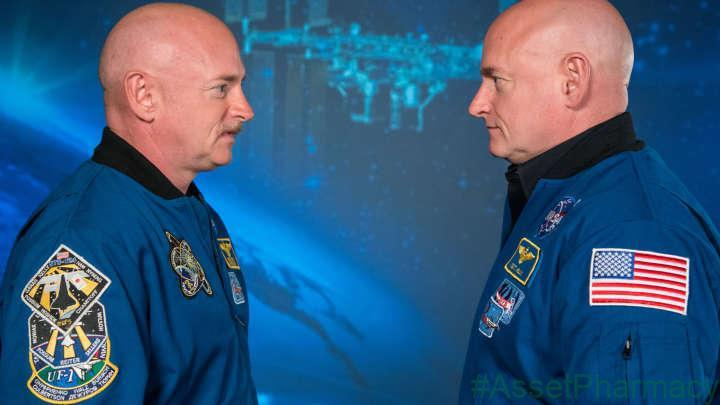 Everything NASA's Landmark Twin Study Reveals About How Living In Space Changes The Human Body