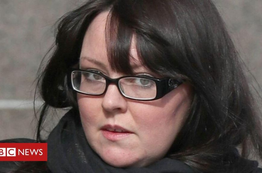 Former SNP MP jailed for embezzlement