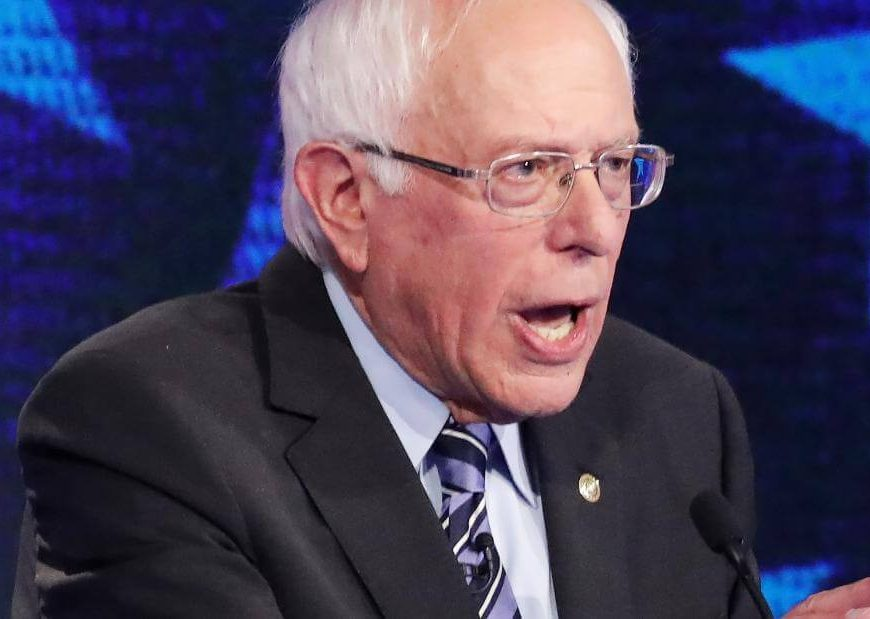 Bernie Sanders to join people with type 1 diabetes on Canada trip for cheaper insulin