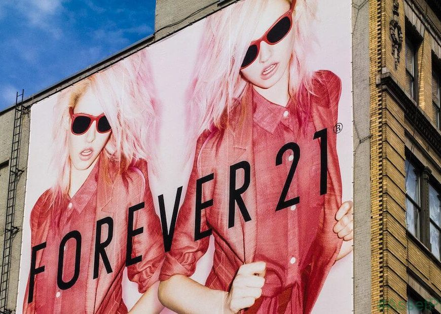 Forever 21 under fire for sending Atkins diet bars with online orders