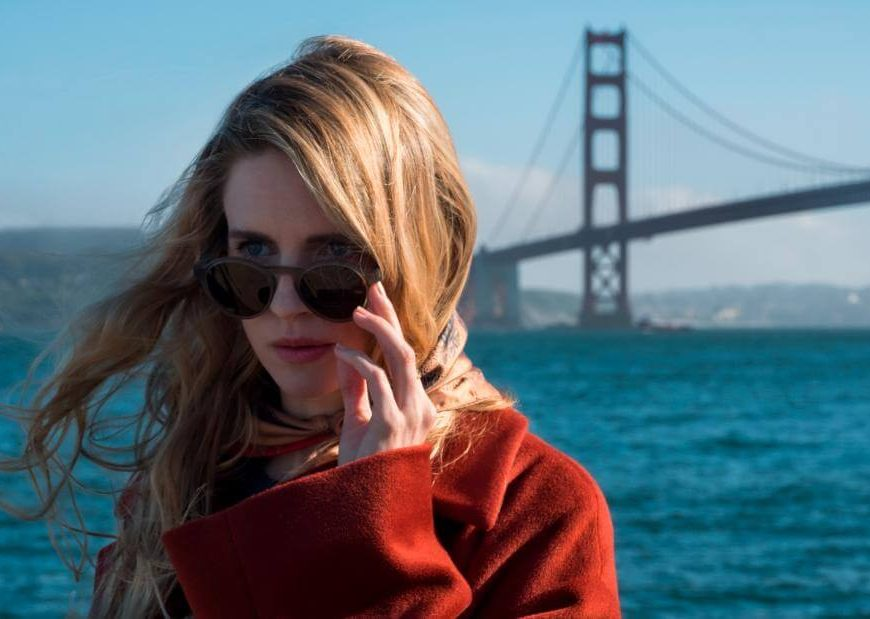 'The OA' done at Netflix