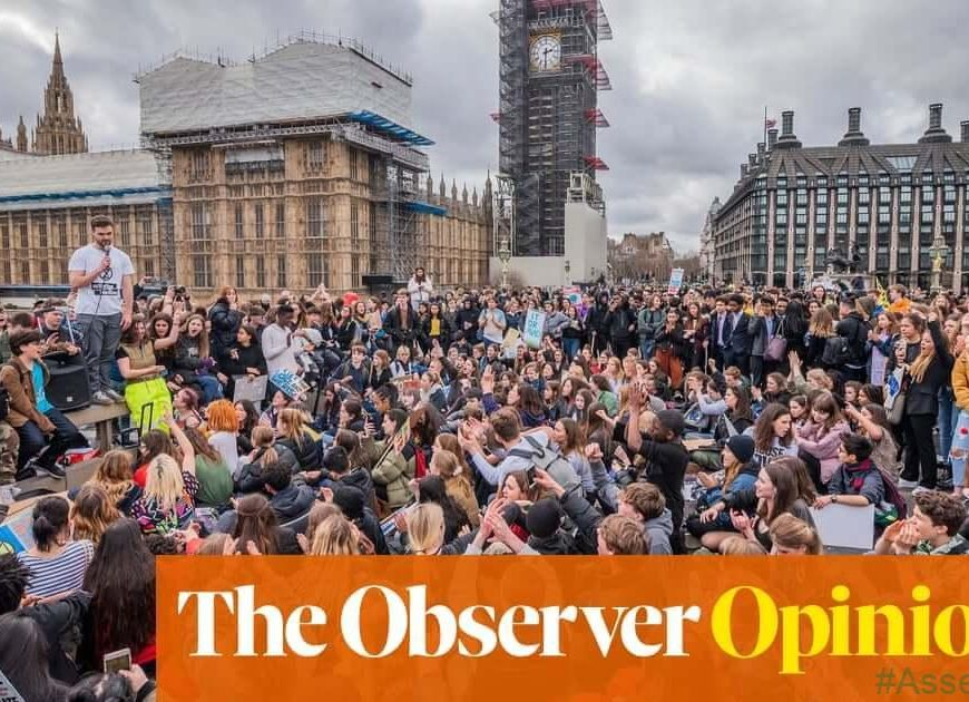 There are reasons to be cheerful. These are the dying days of a rancid old order | Will Hutton