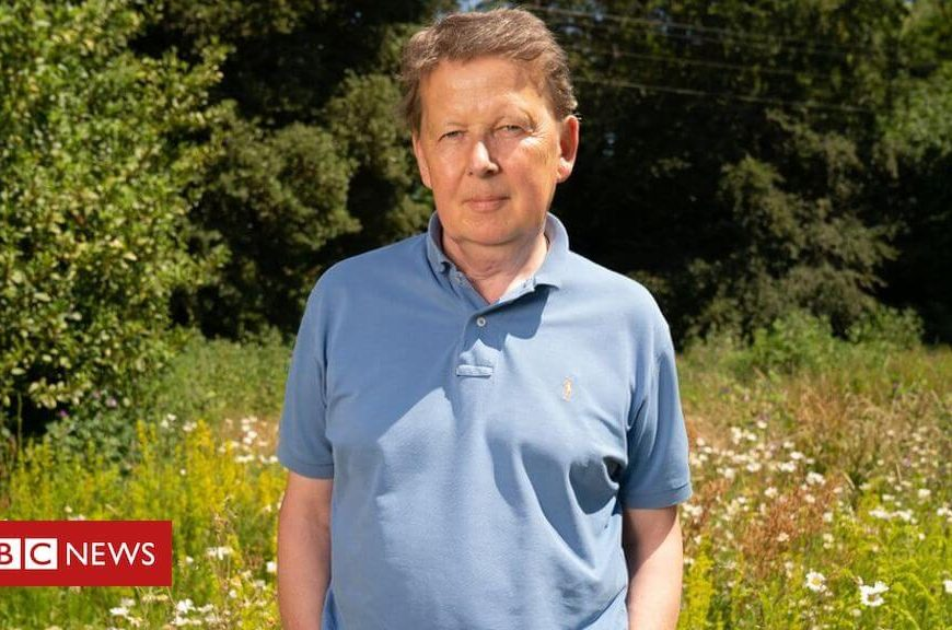 Bill Turnbull backs medicinal cannabis use