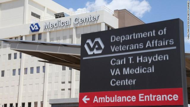 Department of Veterans Affairs Fast Facts