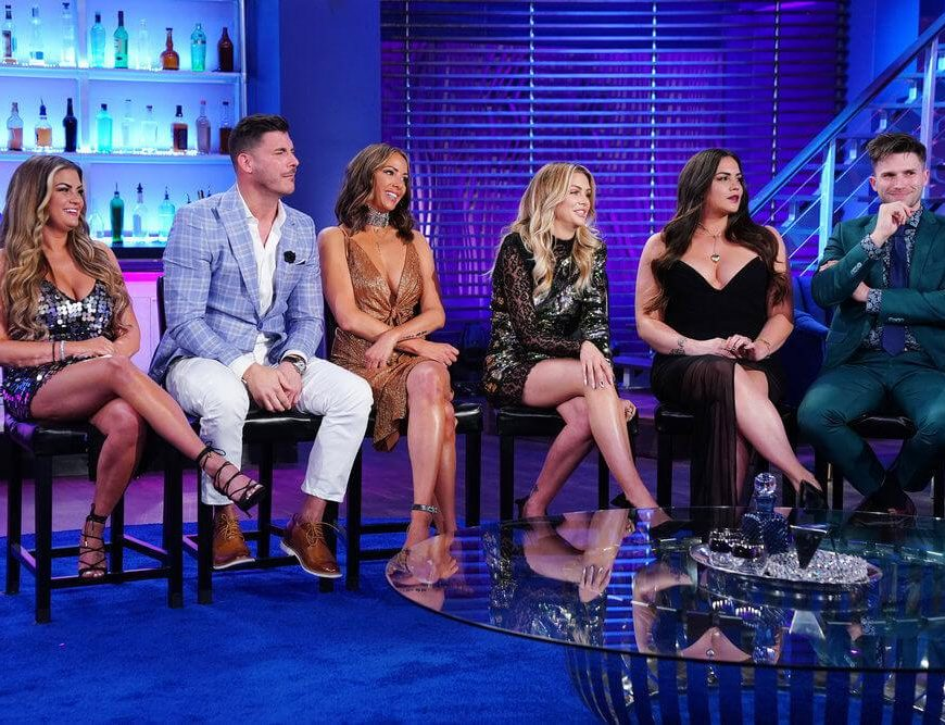 Our Predictions For 'Vanderpump Rules' Season 8 | Betches