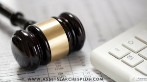 Should you search for assets before filing a lawsuit?