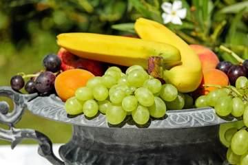 Frutta, verdura e Vitamina C