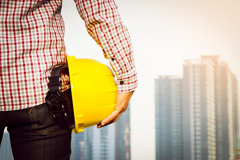 Superbonus 110 per le imprese edili