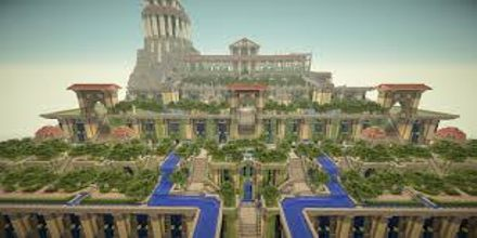 Hanging Gardens Of Babylon Assignment Point