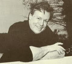 ROBIN OF SHERWOOD creator Richard Carpenter