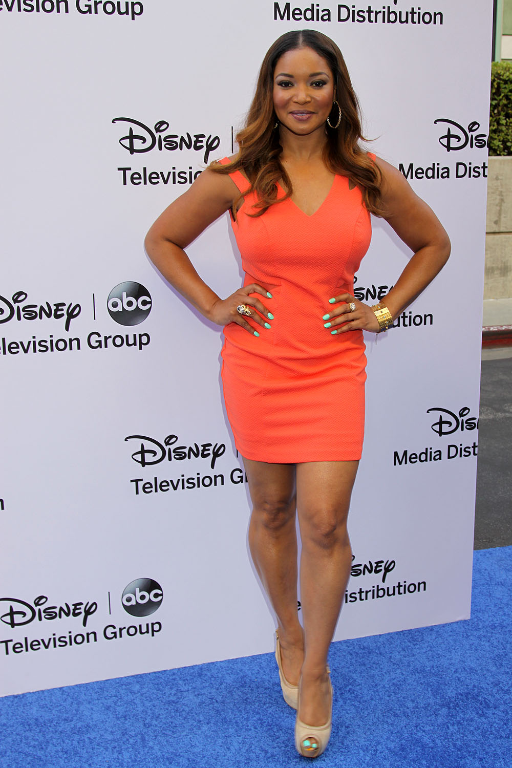 Tamala Jones born November 12, 1974 (age 43)