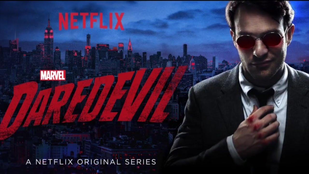 DAREDEVIL Steven S DeKnight On Season 1 And The End Of