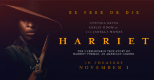 harriet movie review worthy and