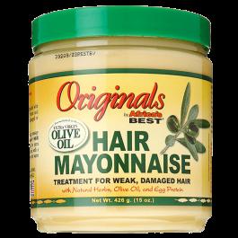 Africa's Best Organics Hair Mayonnaise Treatment 426gr