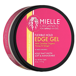 Mielle Organics Flexible Hold Edge Gel 113gr