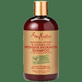 Shea Moisture Manuka Honey & Mafura Oil Shampoo 384ml