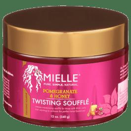Mielle Organics Pomegranate & Honey Twisting Soufflé 340gr
