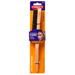 Red By Kiss Edge Boar Brush BSH23