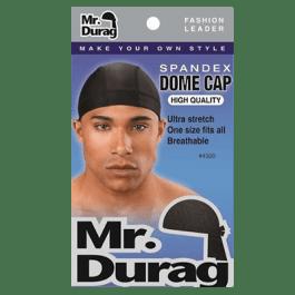 Mr. Durag Spandex Dome Cap High Quality
