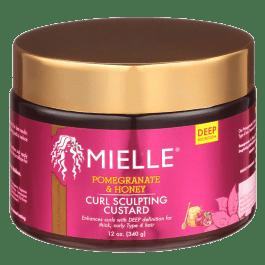 Mielle Organics Pomegranate & Honey Coil Sculpting Custard 340gr