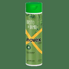 Novex Broto de Bambu Champô 300ml