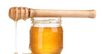 mel para estimular as raizes