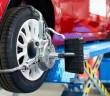 balanceamento de pneu