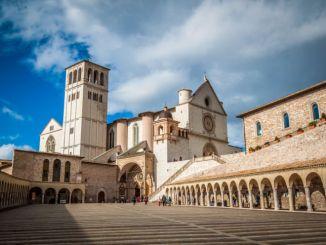 Riccardo Muti, prima assoluta in Basilica San Francesco d'Assisi
