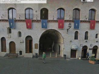 Pro Loco Viole, presentazione dell'opera di Italo Landrini