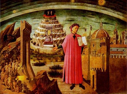 Assisi, appuntamento in biblioteca comunale nel ricordo di Dante