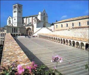 Turismo Assisi