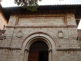 Olimpiadi, non sifermano i successi del Convitto Nazionale di Assisi