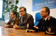 Nuovo questore di Perugia Gugliotta (1)