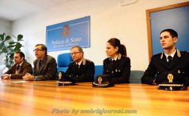 Nuovo questore di Perugia Gugliotta (2)