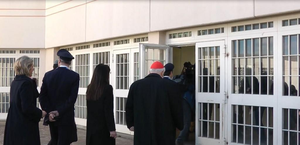 Bassetti visita carcere Capanne (14)